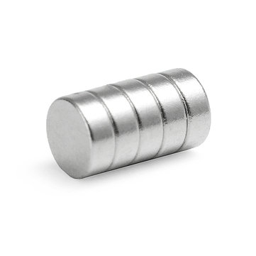 5 Pcs N35 5mmx2mm Strong Disc Rare Earth Neodymium Magnets