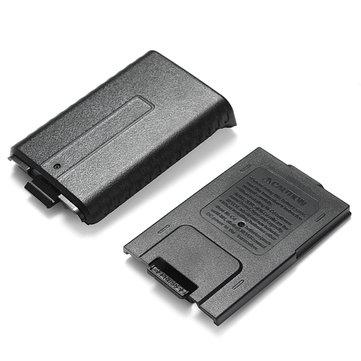 Cassa di batteria per baofeng serie uv-5r walkie talkie
