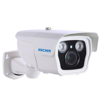 ESCAM Q1039 ONVIF 1080P P2P Network 4X Auto Zoom IR Security Camera