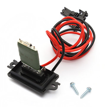 Heater Motor Fan Blower Resistor For Renault II Grand Scenic II