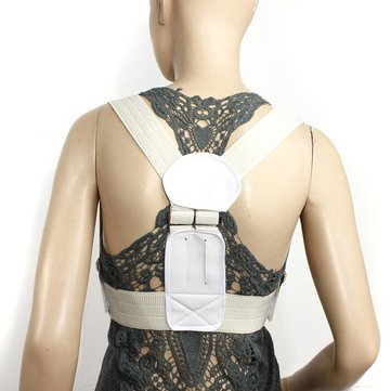 Magnetic Orthopaedic Posture Corrector Back Shoulder Support
