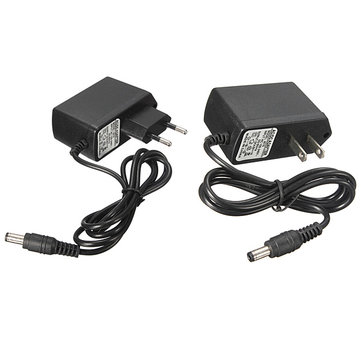 AC DC 100-240V 4.5V 1A Power Supply Adapter Charger EU/US Plug