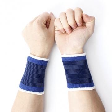กีฬา ข้อมือ สายรัดข้อมือปาล์ม