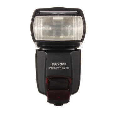 Yongnuo YN-560III 2.4G WirelessTrigger Speedlight Flash For Nikon Canon
