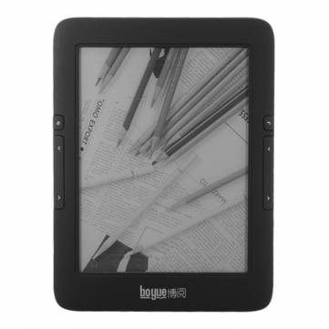 Boyue T61 4G Dual Core 6 Inch WIFI Android Ebook Reader