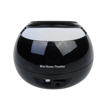 T5 Mini Bluetooth Wireless Speaker For Mobile Phone