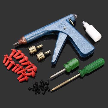 Motorcycle Electric Bicycle Vacuum Tire Repair Tools
