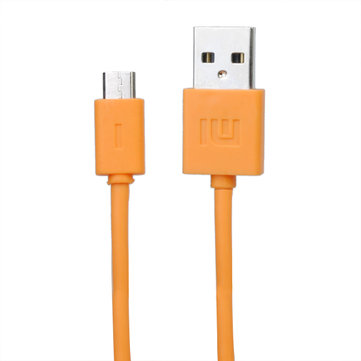 Original Xiaomi Micro USB Data Cable Charging Cable For Mobile Phones