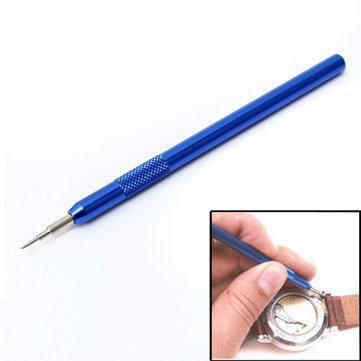 Blue Watch Wrest Band Strap Spring Bar Link Pin Remover Repair Tool