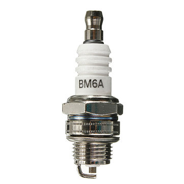 BM6A Motorcycle ATV Spark Plug For 47CC & 49CC Engine