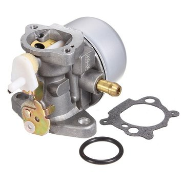 Alloy Lawnmower Carburetor For Tecumseh Briggs & Stratton 499059