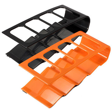TV DVD VCR Remote Control Holder Stand Storage Caddy Organizer