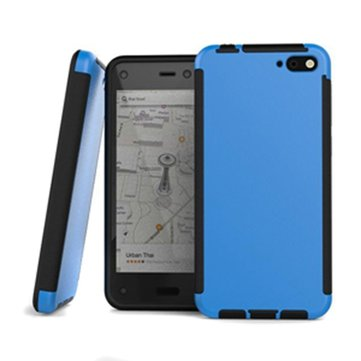 Hybrid TPU+PC Combo Touch Screen Protector Case For Amazon Fire Phone