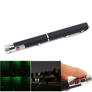 All stral StarFall 532nm Green Beam Pen shape Laser Pointer(1mw,5mw)