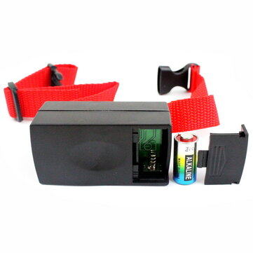 Stop Barking Dog Training Electric Shock Control Collar