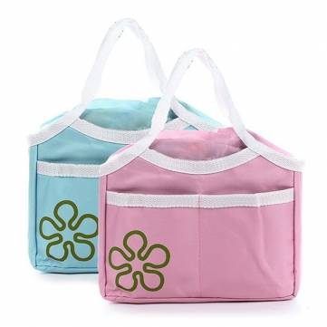 Outdoor Camping Picnic Bag Drawstring Picnic Lunch Bag