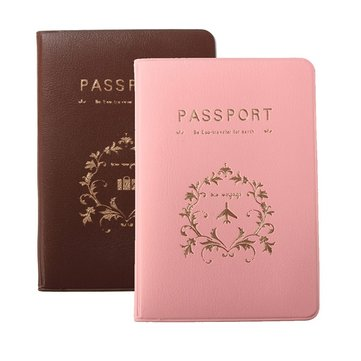 Passport Card Money Ticket Cover Holder Protector Wallet