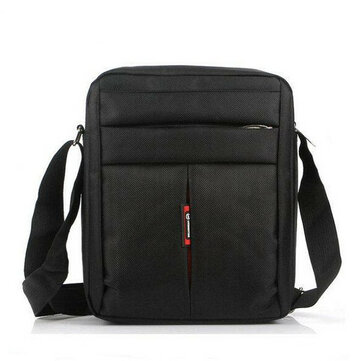 Men's Fashion Casual Bag Business Briefcase Messenger Shoulder Bag