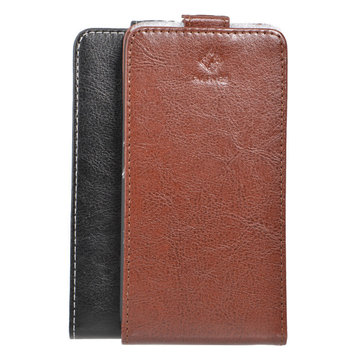 Flip PU Leather Protective Case For Alcatel One Touch Idol 2