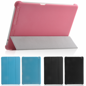 Folding Stand PU Leather Case Cover For Teclast P89 3G Tablet