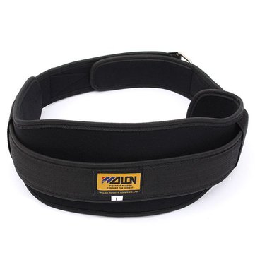 Weight Lifting Belt Neoprene Back Support Training Fitness