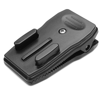 360 Degree Rotary Quick Clip Mount For GoPro Camera Hero 1/2/3/3 plus
