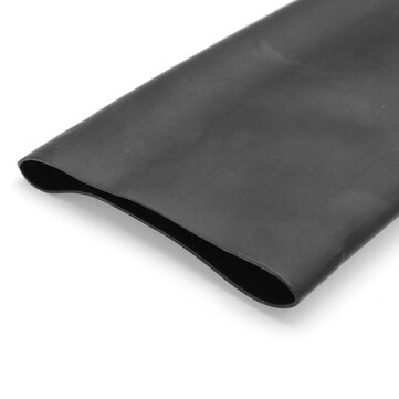 Dual Wall 2 Inch 50.00mm Ratio 3:1 Heat Shrink Tubing Tube Wire Wrap