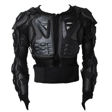 Motocross Racing Motorcycle Armor Protective Jacket Racing Body Gears