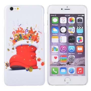 Regalo di Natale Modello Custodia posteriore per iPhone 6 Plus & 6s Plus