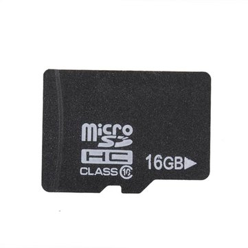 Micro 16G Class 10 Card Memory Card TF Card Flash Memory Card