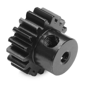 Wltoys A949 A959 A969 A969 RC Car Spare Parts Motor Gear