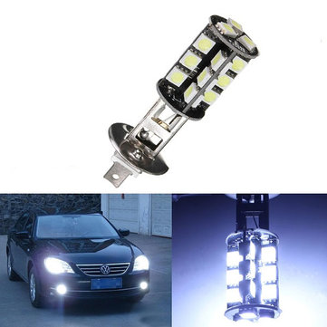 12V Canbus Error Free Car Fog Light Driving DRL Bulb Lamp