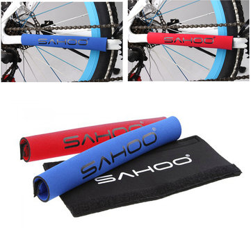 Bike Cycling Bicycle MTB Chain Vehicle Fork Care Protector Guard Cover