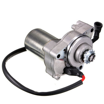 50CC 70CC 90CC 110CC ST01 Electric Starter Motor EnginE-mount ATV