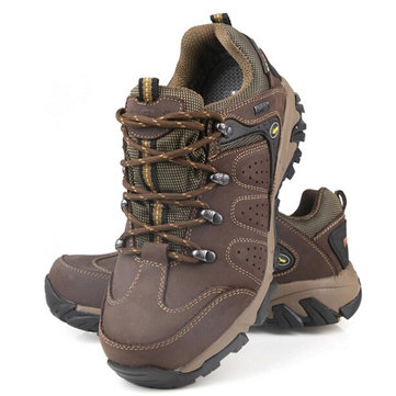 Free Soilder Permeability Motorcycle Riding Shoes Climbing Boot