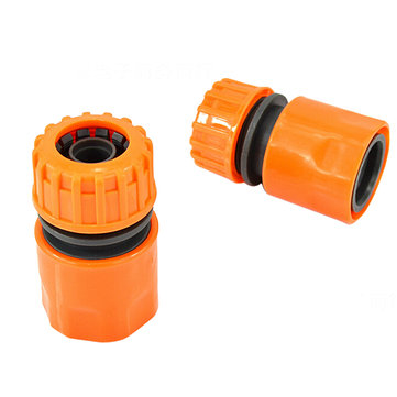 1/2 Inch 16mm Car Washing Hose Pipe Water Stop Plastic Connector  sc 1 st  Banggood & 1/2 Inch 16mm Car Washing Hose Pipe Water Stop Plastic Connector ...