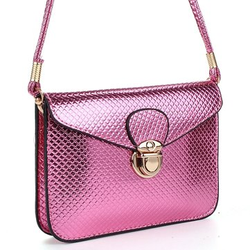 Women Mini Shoulder Handbag Wallet Crossbody Bag Clutch Bags