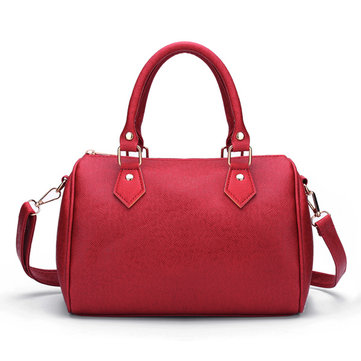 PU Messenger Bag Handbag Shoulder Bag Tote Bag Crossbody Bag