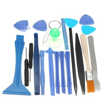 22in1 Cell Phone Sucker Kits Sucker Pry Screwdriver Repair Tool
