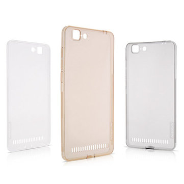 NILLKIN Transparent Nature TPU Case For Vivo X5 Max