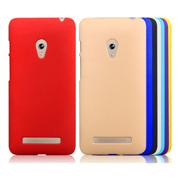 MOSKII Brand Ultra Thin PC Protective Case Cover For ASUS Zenfone5