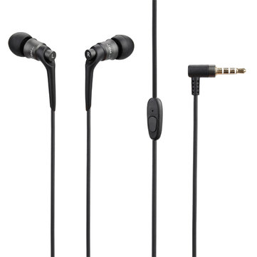 JBMMJ-6600 HiFi Stereo Headset Earphone with Mic for Xiaomi iPhone Samsung