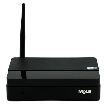 MeLE PCG03 Mini PC Intel Atom Z3735F 2GB 32GB Windows 10 4K