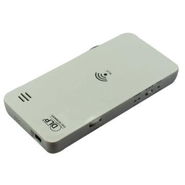 Wifi sp-w500 portatile mini proiettore DLP LED batteria integrata