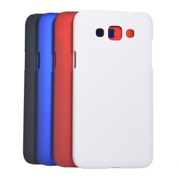 Matte Protective Back Case For Samsung Galaxy Grand Max G7200