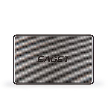 Eaget G50 External Portable Hard Drive USB 3.0 HDD 8M Cache 5400 RPM