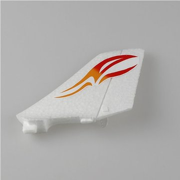 WLToys F959 RC Airplane Spare Parts Vertical Tail Stabilizer Fin