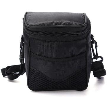 Digital Camera Waterproof Protective Case Shoulder Bag For Nikon DSLR Camera