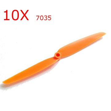 10X Gemfan 7035 Direct Drive Propeller For RC Models