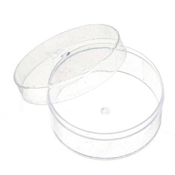Watch Repair Tool Accessories Part Plastic Box Wash Oil Box